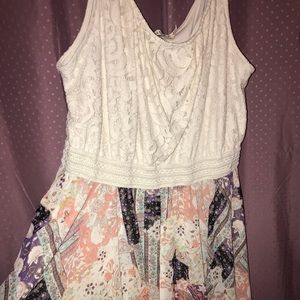 Liberty love dress